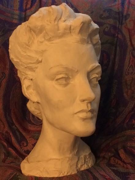 Lia Origoni nell'arte di Vittorio Di Colbertaldo