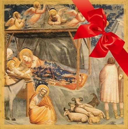 """Natale 2014: Lia Origoni ci regala """"I Dodici giorni"""""""