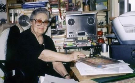 Sardegna al femminile: Lia Origoni, la diva del Novecento