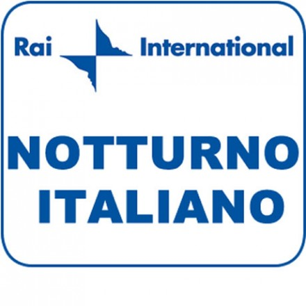 "Lia Origoni intervistata a ""Notturno Italiano"" (Rai International)"