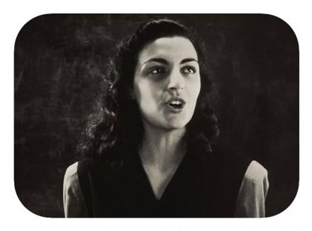 Filmato inedito di Lia Origoni (1939)