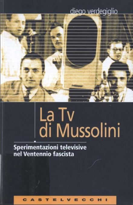 """Lia nel """"La TV di Mussolini"""""""