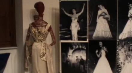 Per Lia con Lia: mostra di foto e dei costumi di scena