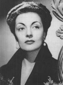 Lia Origoni - 1952